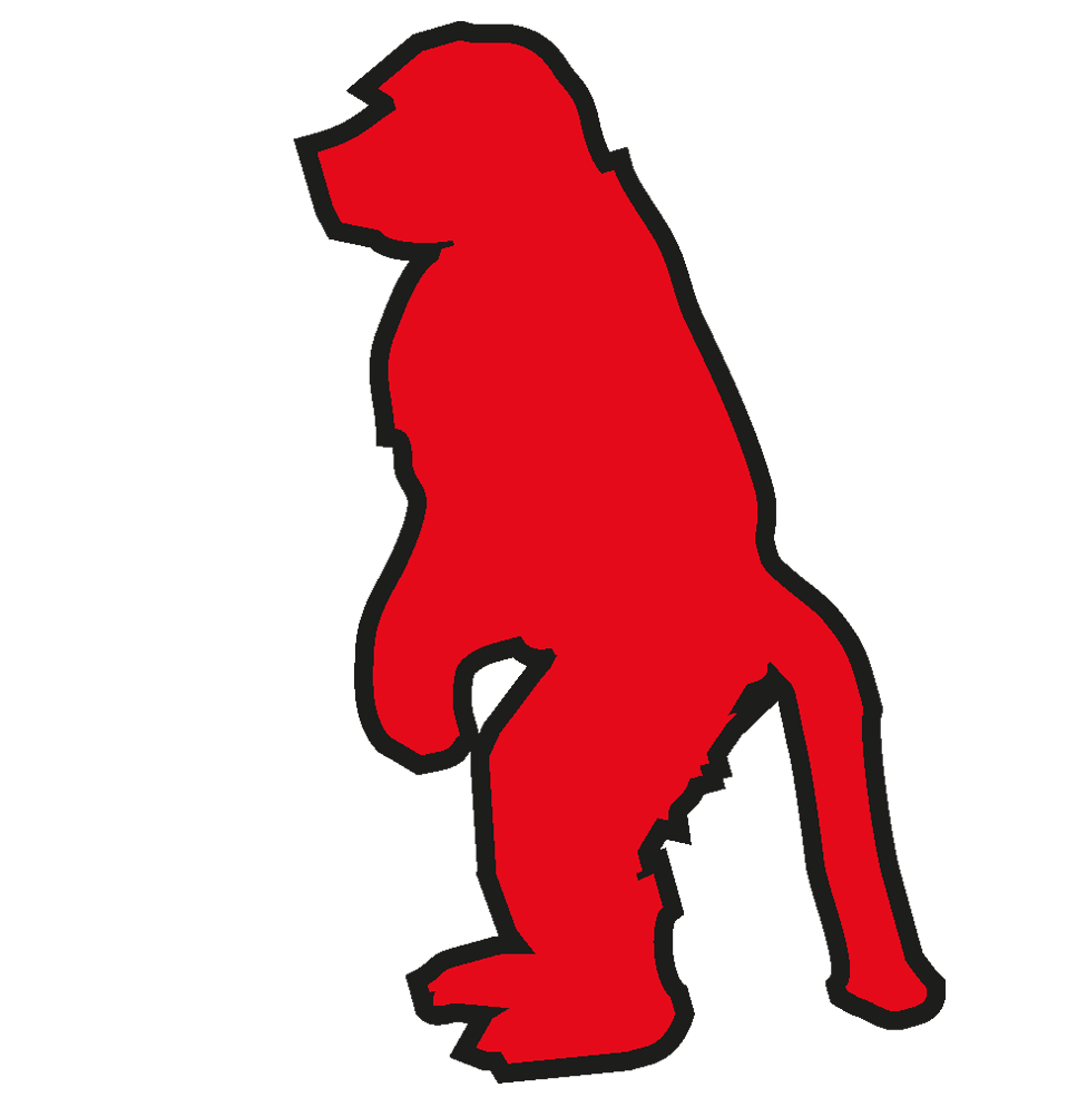Red Ape Effect